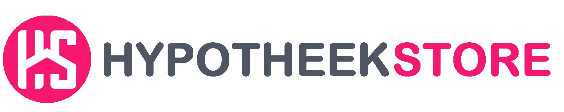 Logo De HypotheekStore